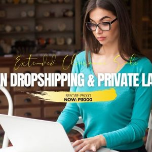 Amazon Dropshipping and Private Labeling Virtual Assistance -Jan2021