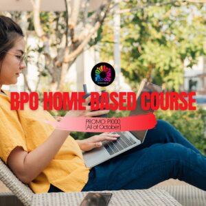 BPO Homebase October