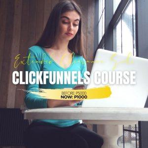 ClickFunnels Course-Jan2021