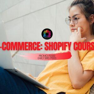 E-Commerce October