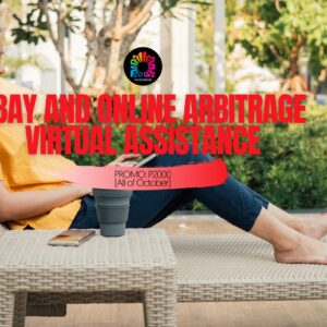 Ebay and Online Arbitrage October