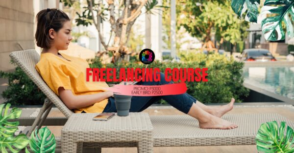 Freelancing Course October