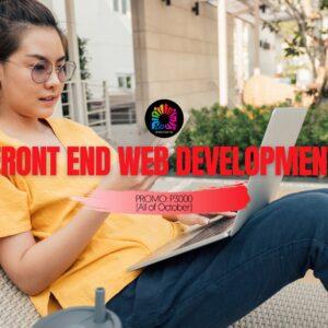 Front End Web Dev October