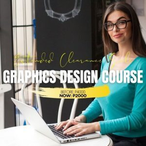 Graphic Design Course-Jan2021