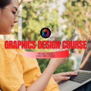 Graphic Design October