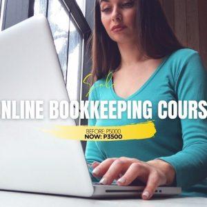 Online Bookkeeping Course-Jan2021