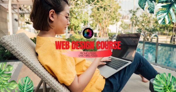 Web Design October