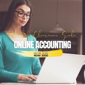 Online Accounting-Jan2021