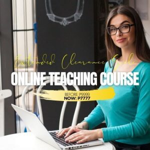 Online Teaching Course-Jan2021