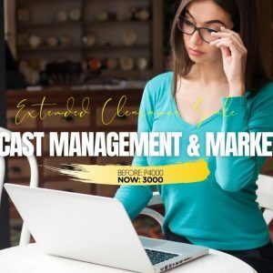 Podcast Management and Marketing-Jan2021